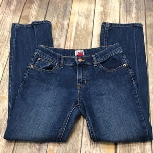 1989 Place Bottoms - Place girls jeans